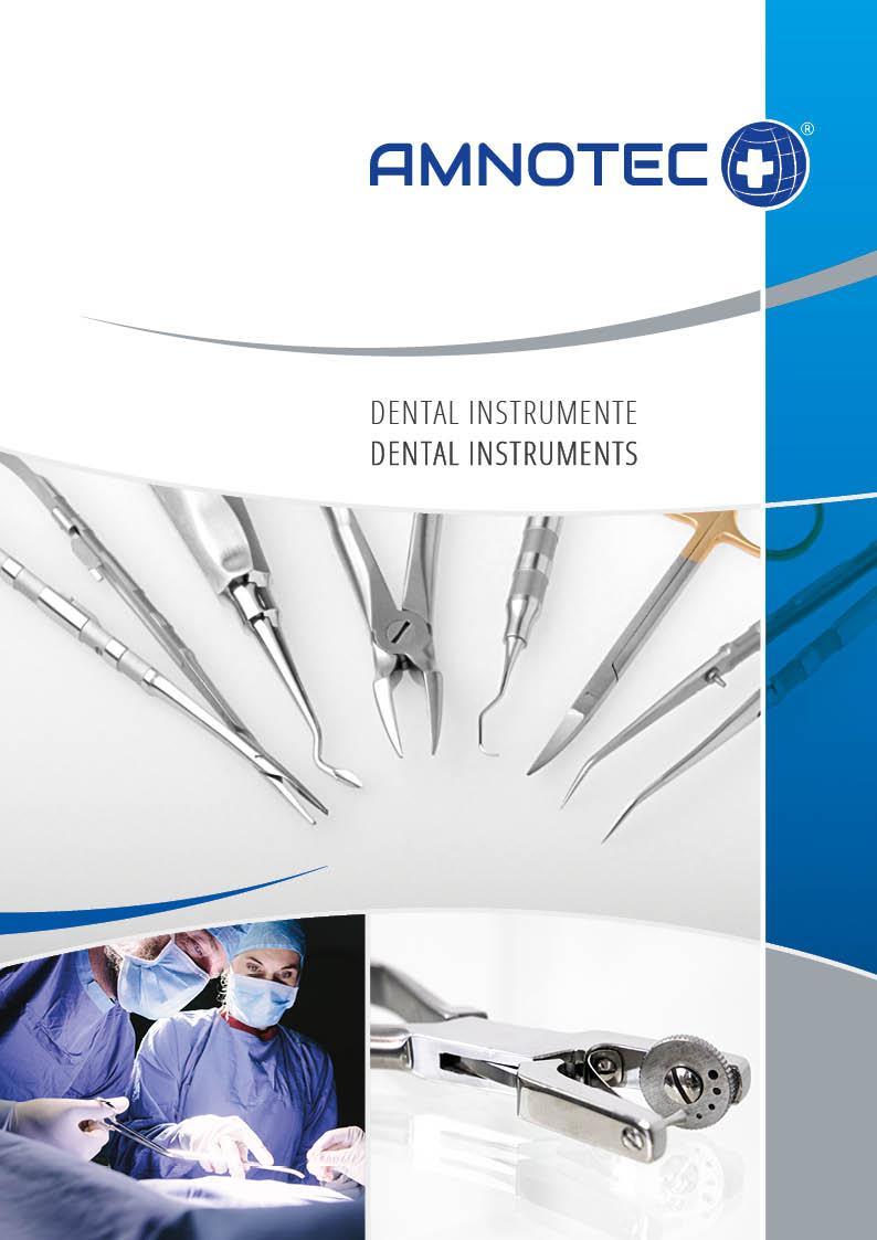 DokumentenBild zu Dental Instrumente