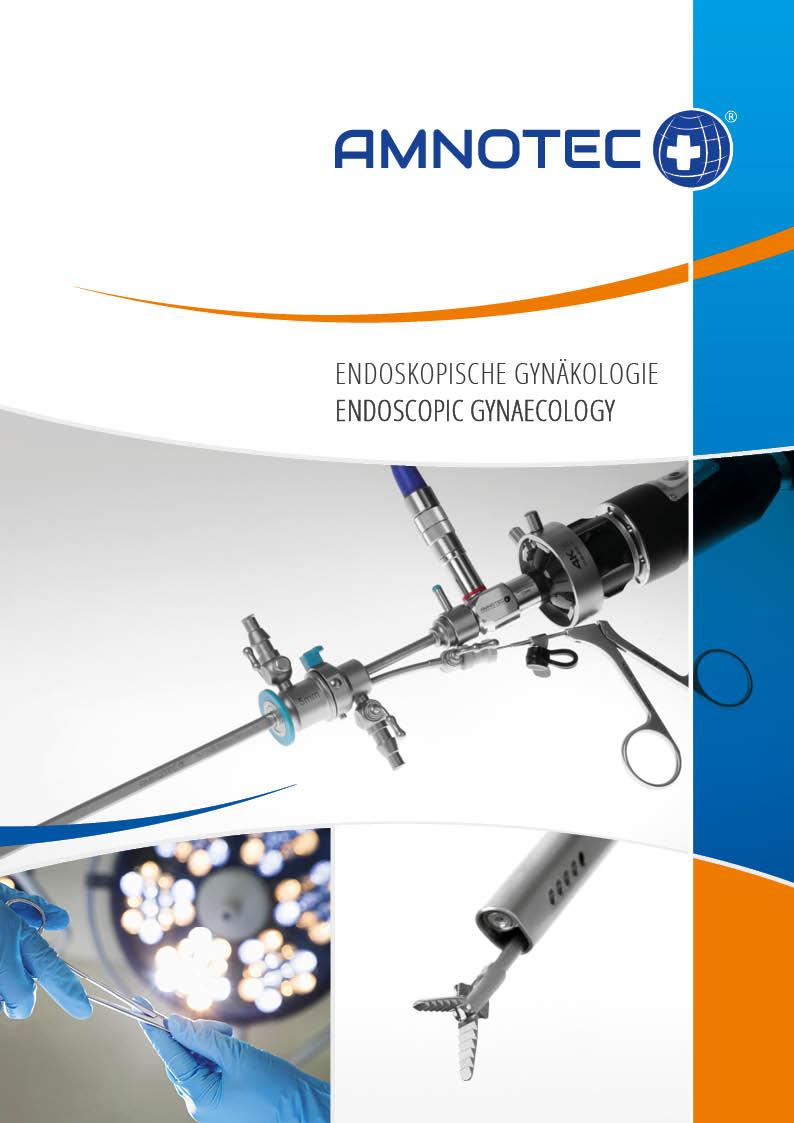 DokumentenBild zu Endoscopic Gynaecology