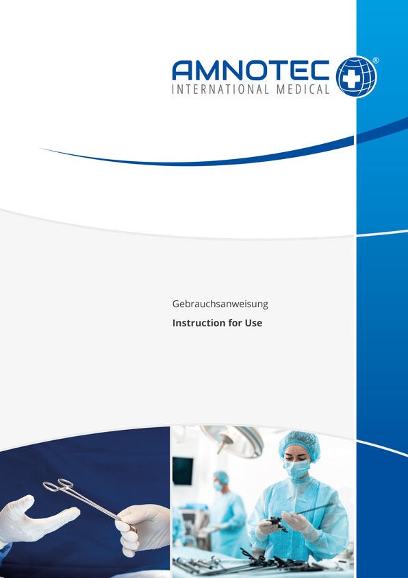 DokumentenBild zu IFU_1000_01_Manual Surgical Instruments