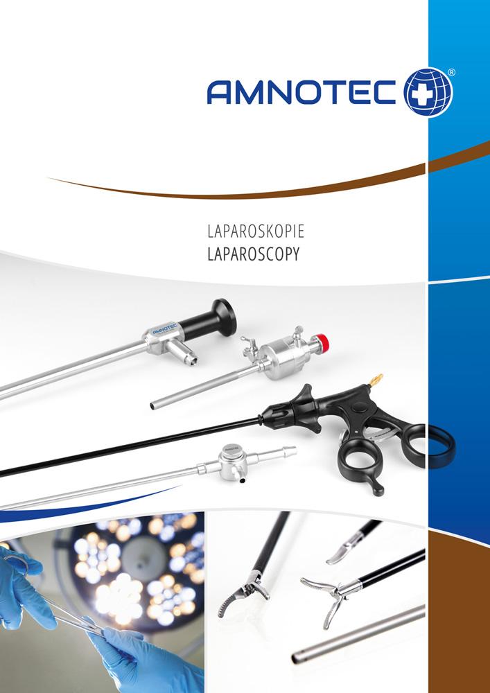 DokumentenBild zu Laparoskopie